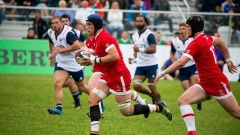 Canada on track for World Rugby U20 Trophy qualifying win over the U.S. Article Image 0