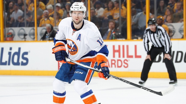 47ae6aab7de Isles ink Bailey to six-year, $30M extension - TSN.ca