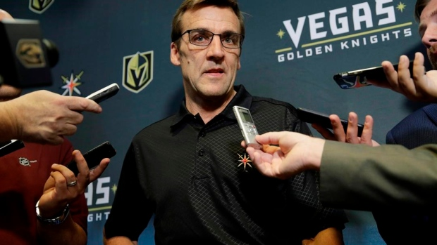 Vegas likely to lack star power and scoring in early NHL existence Article Image 0
