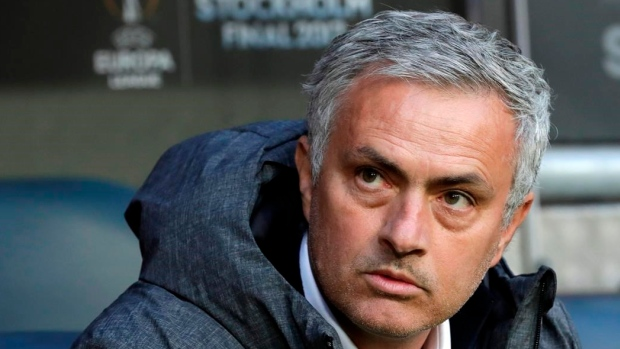 Man Utd boss Mourinho refutes tax fraud accusations