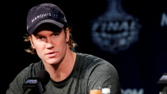 Florida adds former NHL MVP Chris Pronger to front office Article Image 0
