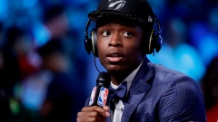 Raptors select Indiana forward OG Anunoby with 23rd pick in NBA draft Article Image 0