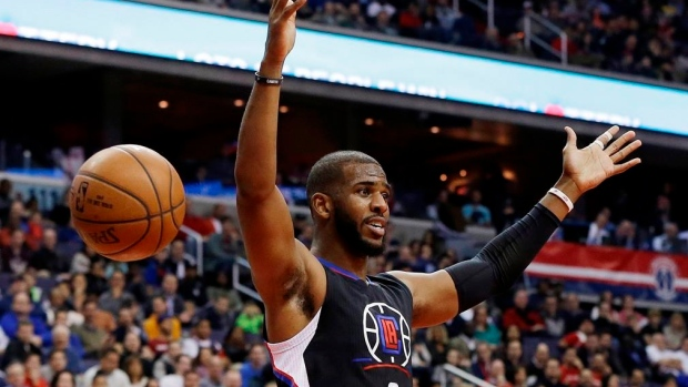AP Source: Rockets to acquire Chris Paul from Clippers Article Image 0
