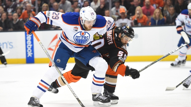 Oilers to buy out forward Benoit Pouliot