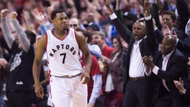 NewsAlert: All-star point guard Kyle Lowry to re-sign with Toronto Raptors Article Image 0