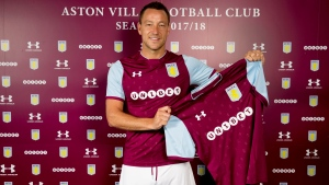 Terry leaves Villa post to pursue management