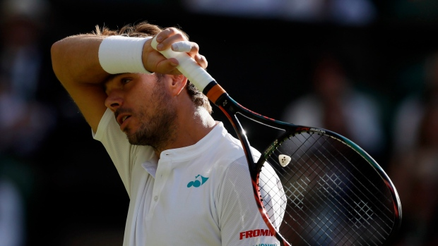 Wawrinka pulls out of US Open