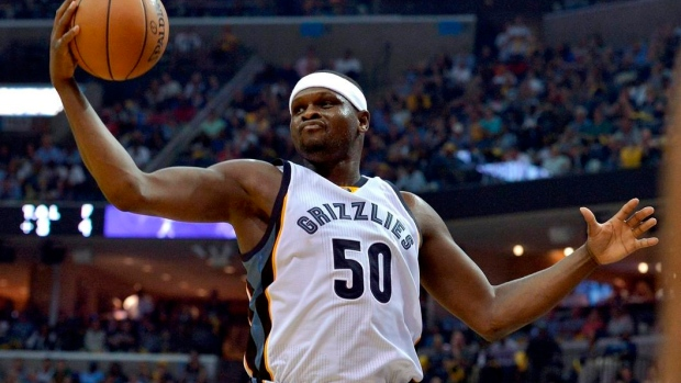 AP source: Kings, Zach Randolph agree to 2-year, $24M deal Article Image 0