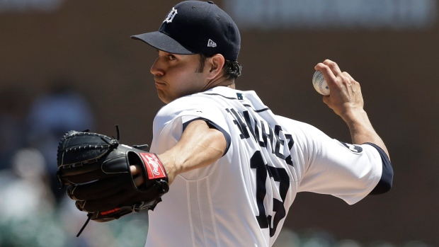 Lance Lynn reportedly signs with Twins for 1 year, $12 million