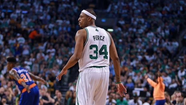 Pelicans Snap Celtics' Seven-Game Winning Streak