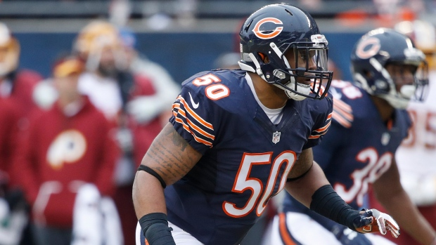 Jerrell Freeman Reportedly Released by Bears