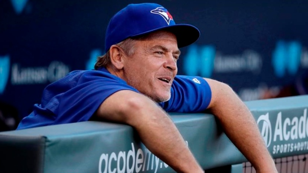 Jays beat Pirates: Gibbons earns 700th win, offense explodes