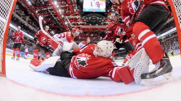 Hokej canada slovensko online dating