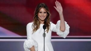 Melania Trump to lead U.S. to Invictus Games