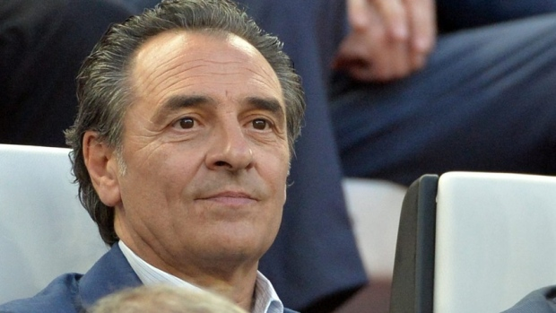 Valencia seek another new manager after Cesare Prandelli quits LaLiga strugglers