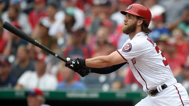 Aaron Judge Would Love To Have Bryce Harper On the Yankees