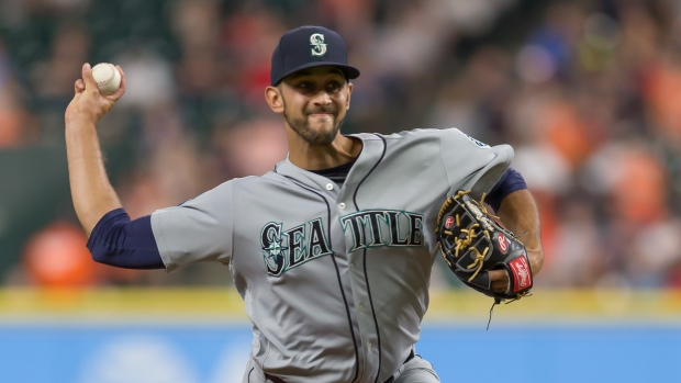 Heyman | Rays acquire Steve Cishek from Mariners