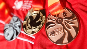 Dates confirmed for Canada Summer Games