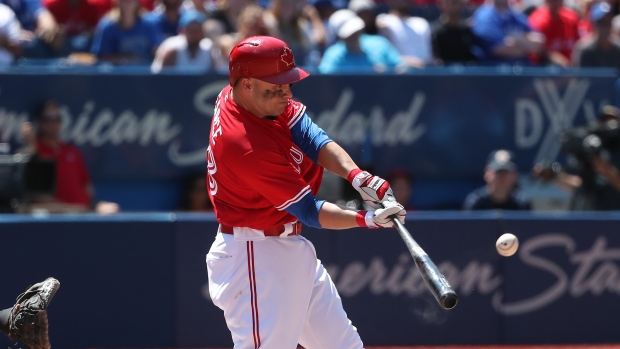 Blue Jays' Tulowitzki likely out for opener