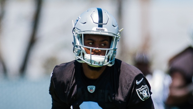 Gareon Conley Rape Allegation Forwarded to a Grand Jury