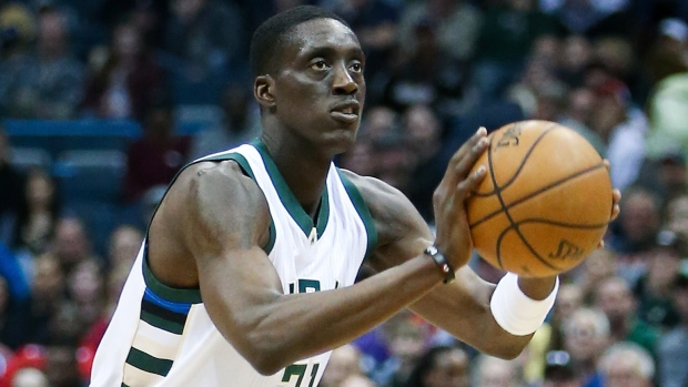 Bucks shed salary by sending Tony Snell, No. 30 pick to Pistons