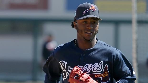Braves call up elite prospect Ozzie Albies from Triple-A