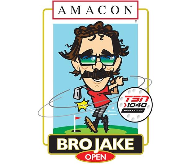 The Amacon Bro Jake Open