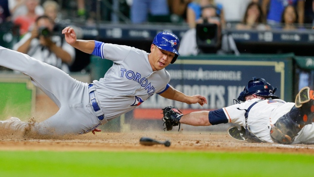 Jays lose refsnyder to cle acquire ngoepe article tsn negle Choice Image