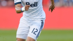 SOCCER: JUL 01 MLS - Vancouver Whitecaps FC at Chicago Fire