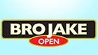 TSN 1040 Bro Jake Open