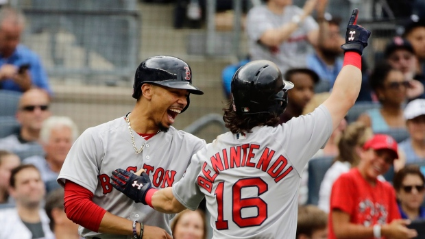 Mookie-betts-and-andrew-benintendi
