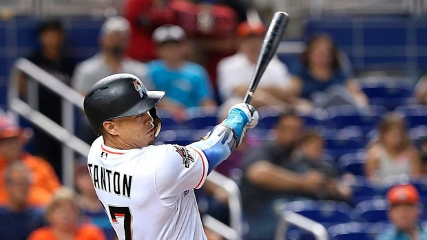 Giancarlo Stanton Trade Rumors: Dodgers, Red Sox, Cardinals, Giants In Latest Speculation