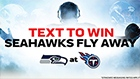 TSN 1040 Seahawks Fly away