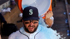 Seattle Mariners' Yonder Alonso