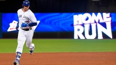 Home runs by Smoak, Donaldson lift Blue Jays to 5-3 win over Rays Article Image 0