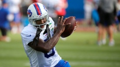 Boldin abruptly retires 2 weeks after signing with Bills Article Image 0
