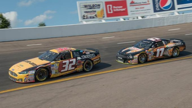 NASCAR Pinty's Series Returns with Full Schedule for 2021