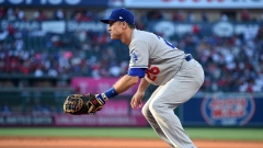 MLB: JUN 28 Dodgers at Angels