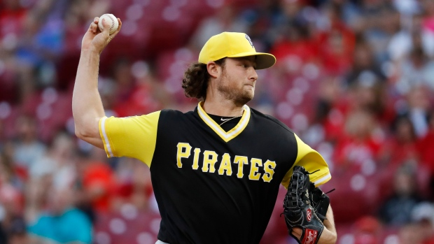 Yankees Trade Rumors: Talks with Pirates for Gerrit Cole are back on!
