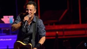 Springsteen to headline Invictus Games closing ceremony