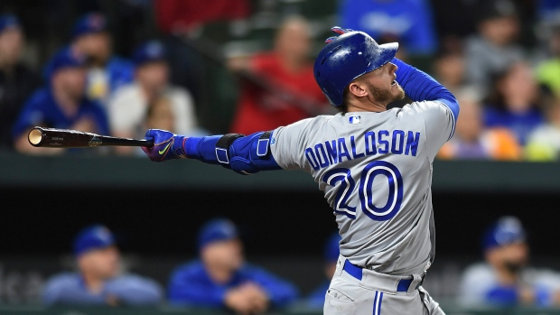 The Clock On A Donaldson Decision Has Started   Article   TSN