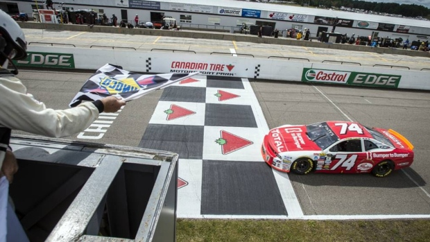 Start of NASCAR Pinty's Series season to be delayed