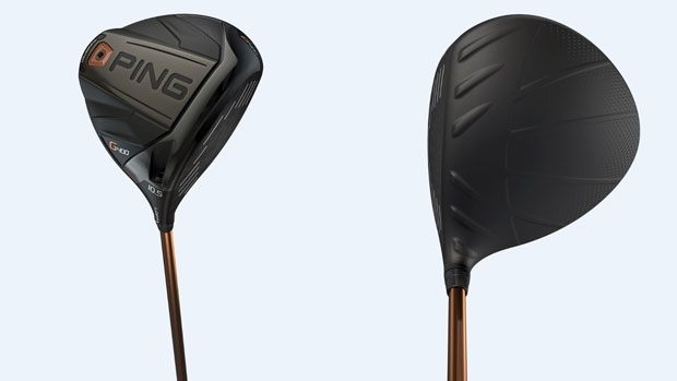 Ping Driver side by side