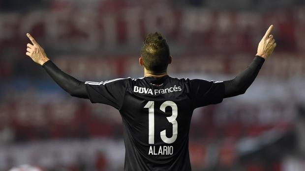 Leverkusen Takes Fight To Sign Alario To Fifa Article Tsn