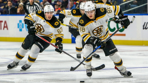 Marchand-and-pastrnak