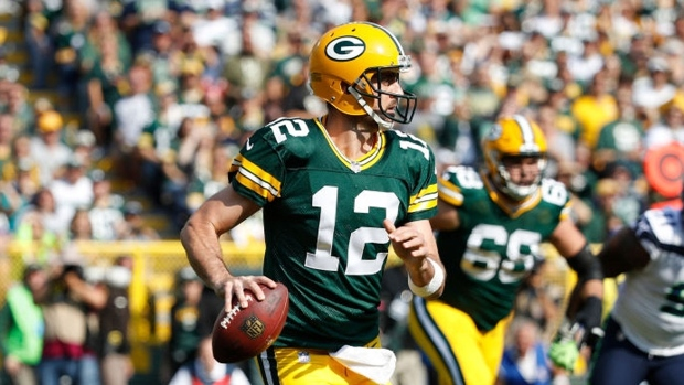 Packers, Aaron Rodgers Moving Towards New Contract