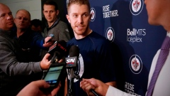 Winnipeg Jets and forward Bryan Little agree to six-year extension Article Image 0
