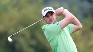 Peter Uihlein leads Web.com Tour Finals