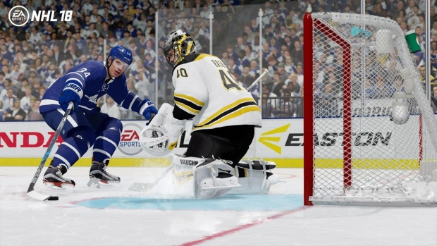 Nhl Enters Esports With Gaming Tournament Tsn Ca