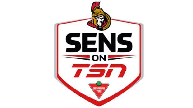 Ottawa Senators Regional Broadcast Schedule Tsn Ca